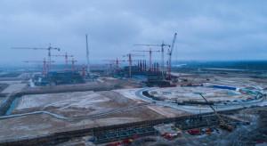 Polskie urządzenia w rosyjskiej elektrowni jądrowej