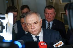Wicepremier Jacek Sasin sam będzie nadzorował górnictwo