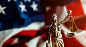 Były doradca Trumpa skazany na 40 miesięcy więzienia