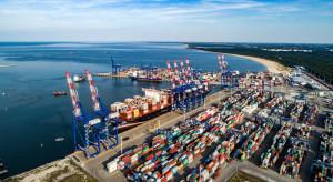 Gdańsk umacnia się w TOP15 europejskich portów kontenerowych