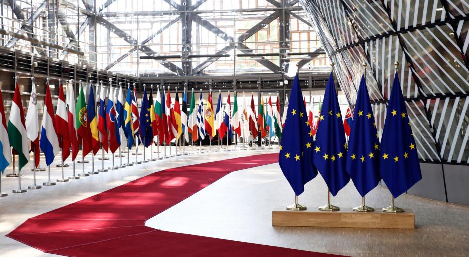 Szczyt w Brukseli zakończył się bez porozumienia