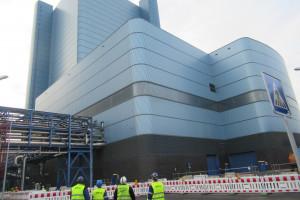 Polacy pobili rekord świata na placu budowy