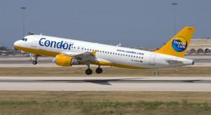 Niemcy: szef linii lotniczych Condor oddycha z ulgą