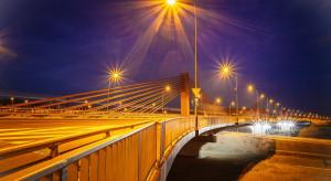 Są oferty na budowę oświetlenia drogowego autostrady A1