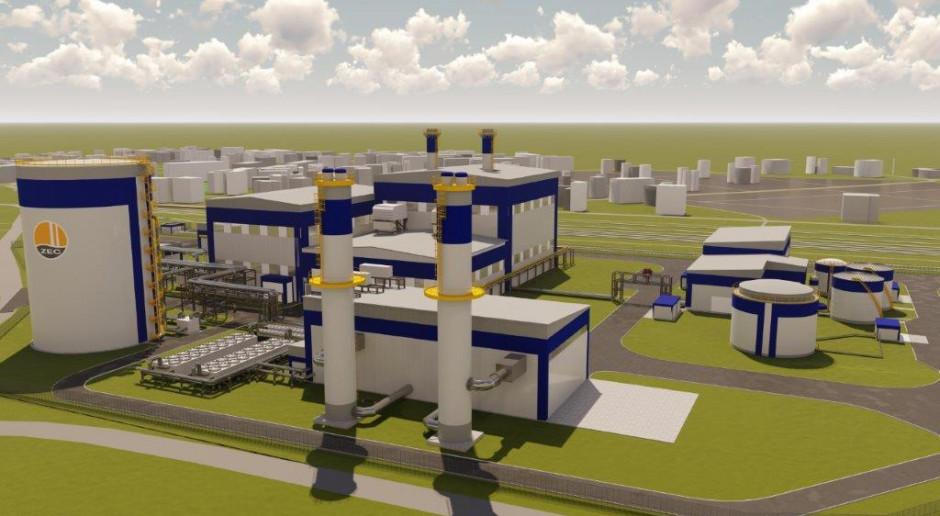 Fortum i ZEW Kogeneracja z umową ws. dostaw ciepła z nowej elektrociepłowni