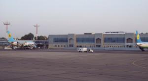 #TydzieńwAzji. Uzbekistan chce zwiększyć siatkę międzynarodowych połączeń lotniczych