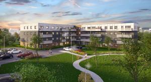Murapol rozpoczyna sprzedaż 1119 mieszkań