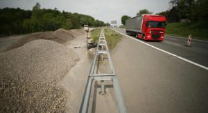 Adamczyk: budowa węzła Niepołomice na A4 przebiega zgodnie z planem