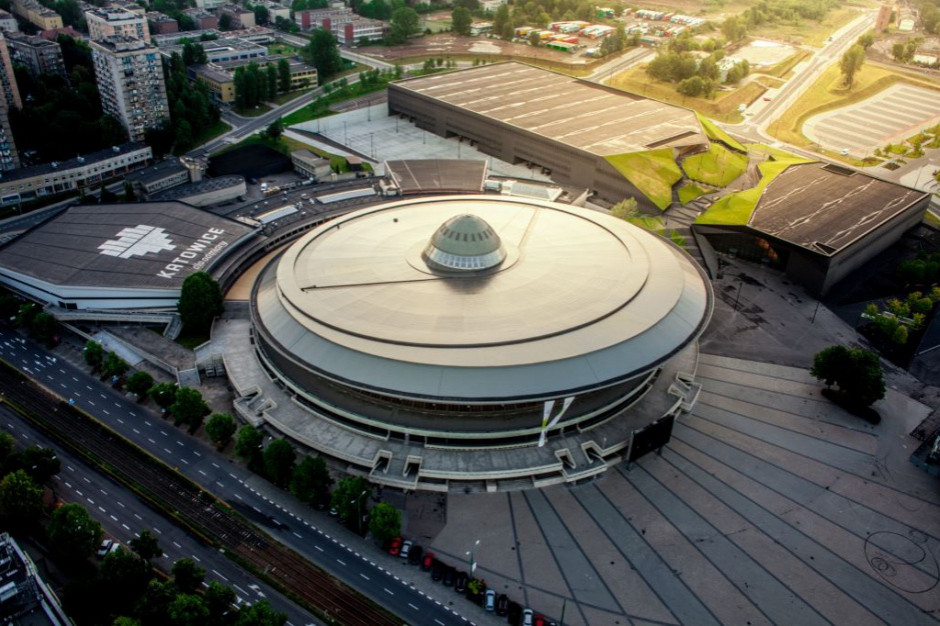 """Polsat Games będzie transmitować turniej IEM Katowice i inne rozgrywki w """"CS:GO"""" - tech"""