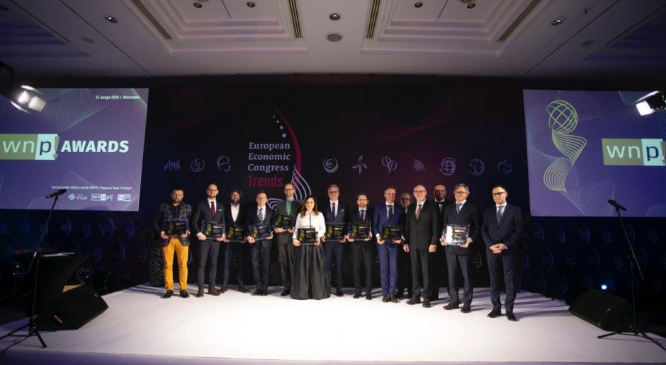 WNP Awards 2020 przyznane. Oto laureaci!