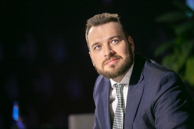 Piotr Arak: inwestycje odbiją dopiero w przyszłym roku