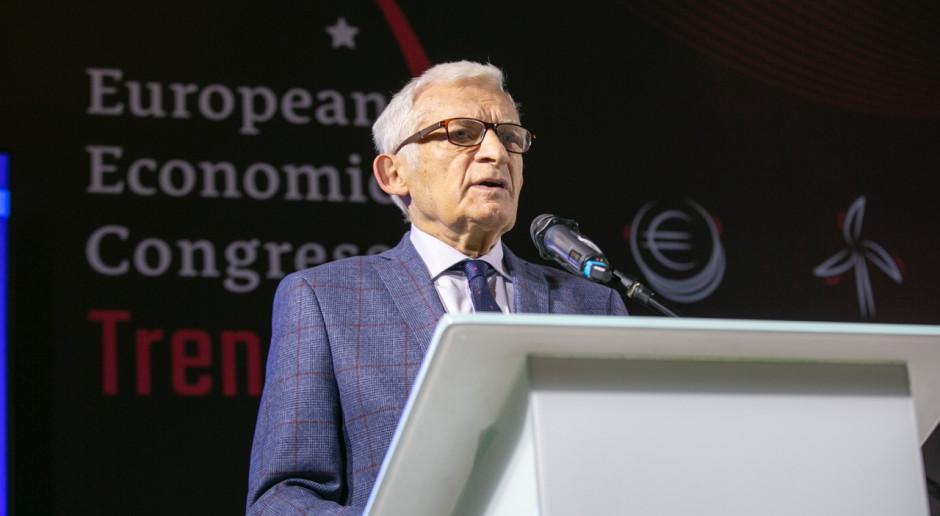 Jerzy Buzek: Odcinamy się od gazu z Rosji, a jesteśmy zależni od ich węgla. To bezsens