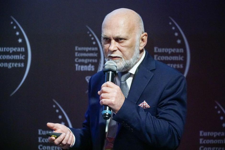 Adam Hańderek. Fot. PTWP