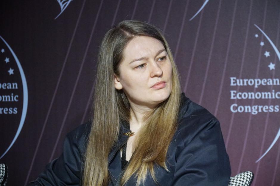 Martyna Sztaba. Fot. PTWP