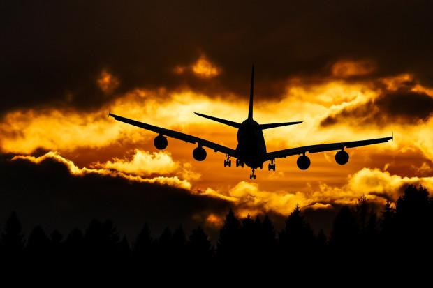 Były minister transportu o koronawirusie: państwa powinny się zastanowić nad zamykaniem swoich przestrzeni lotniczych