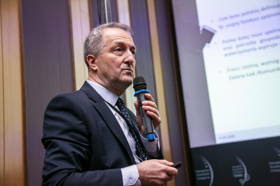 Krzysztof Niemiec (fot. PTWP)
