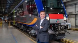 Pesa przymierza się do budowy pociągów dla kolei dużych prędkości