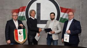 PGNiG Termika pozostanie sponsorem Legii Warszawa