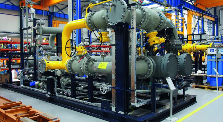 Rockfin z kontraktem dla sektora nuklearnego w Turcji