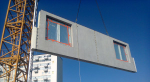Prefabrykacja mocno wchodzi w polskie budownictwo