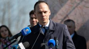 Rafał Weber: 100 obwodnic zostanie zbudowanych w terminie i założonym budżecie