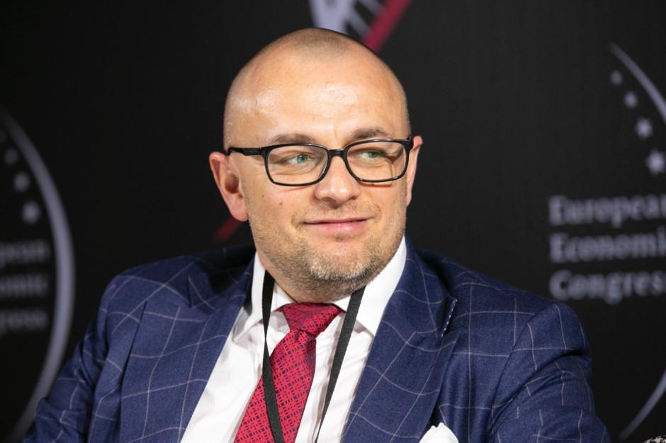 Piotr Wiśniewski. Fot. PTWP