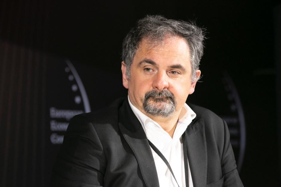 Rafał Żmijewski. Fot. PTWP