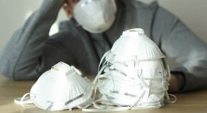 Trwają analizy, które jeszcze spółki SP mogą produkować środki dezynfekujące