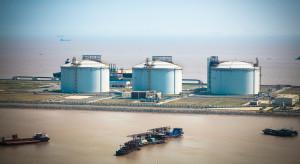Nieoczekiwane konsekwencje epidemii koronawirusa z LNG w tle