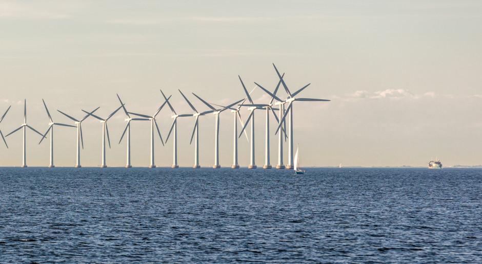 Moc polskich siłowni wiatrowych na morzu będzie ograniczona
