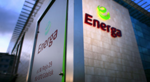 Grupa Energa schudła o 340 mln zł