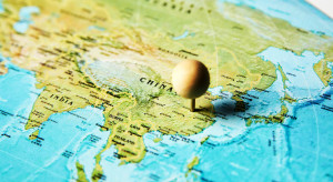 Koronawirus zamknął pół miliona chińskich firm