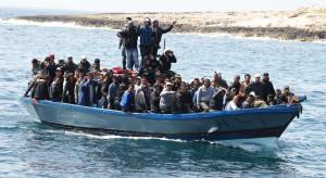 Grecja dostanie pomoc finansową od KE na rozwiązanie problemu uchodźców