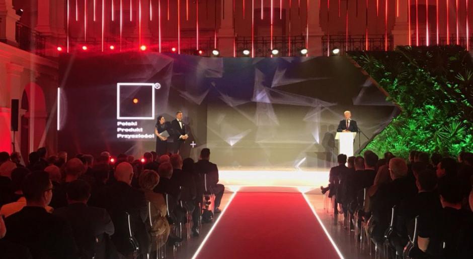 Przyznano nagrody w XXII konkursie Polski Produkt Przyszłości