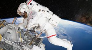Koronawirus uderza w amerykańskie plany powrotu na Księżyc