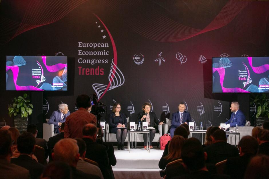 Oto trendy kształtujące przyszłość gospodarki - wnioski z konferencji EEC Trends