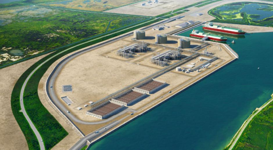 W USA rusza gigantyczny projekt LNG. Skorzysta także PGNiG