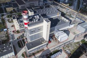 Blok gazowo-parowy w EC Stalowa Wola będzie oddany w kwietniu