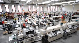 Wielkie przejęcie na rynku urządzeń spawalniczych