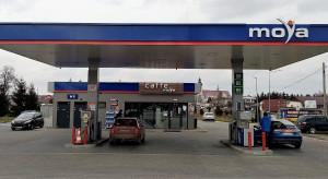 Sieć Moya powiększyła się o dwie stacje benzynowe