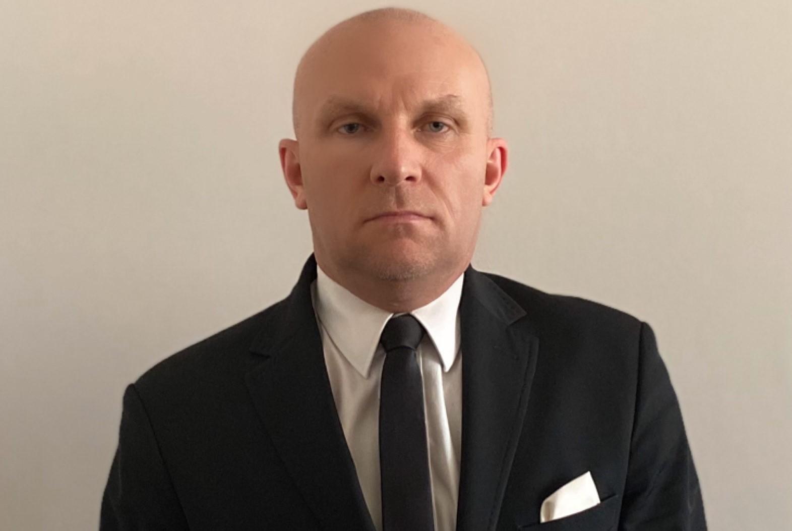 Jacek Boruciński, prezes Fabryki Kotłów Sefako. Fot. mat. pras.