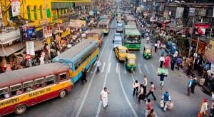 Indie nieodporne na koronawirusa. Optymizm wyparował