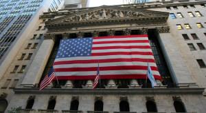 Wall Street znowu w dół