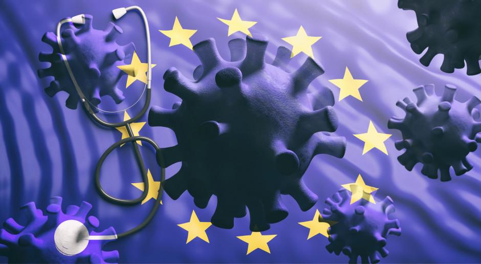 Komisja Europejska strategię wyjścia z ograniczeń związanych koronawirusem