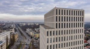 Kolejny biurowiec budowany przez Budimex oddany do użytku