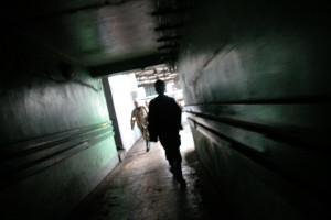 Nie żyje górnik przysypany skałami w kopalni Bobrek