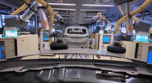 Ford z powodu koronawirusa wstrzymuje pracę części swoich fabryk