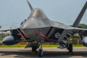 Za F-35 zapłacimy więcej niż US Air Force. Amerykanie ujawnili polską tajemnicę
