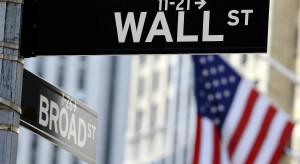 Mocne spadki na Wall Street. Ropa naftowa z najniższym poziomem od 18 lat