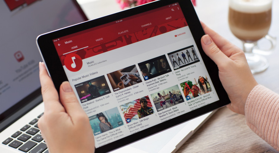 YouTube obniży jakość filmów, aby uniknąć przeciążenia internetu